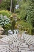 Pond Garden