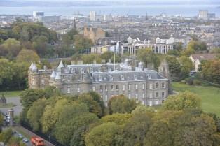 Holyrood Palace