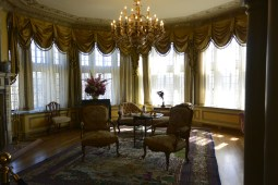 Part of dining room