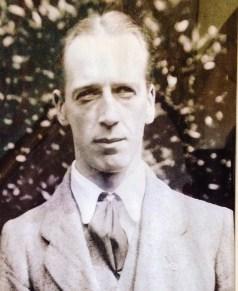 Max Gill