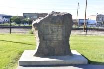 Mining memorial