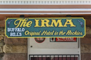 Irma Hotel