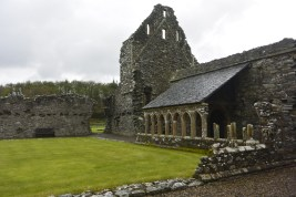 Glenluce Abbey