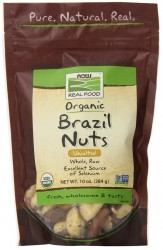 brazil nuts in high testosterone pantry