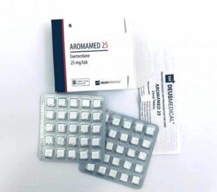 AROMAMED-25-Exemestane-DEUS-MEDICAL-e1580818962111