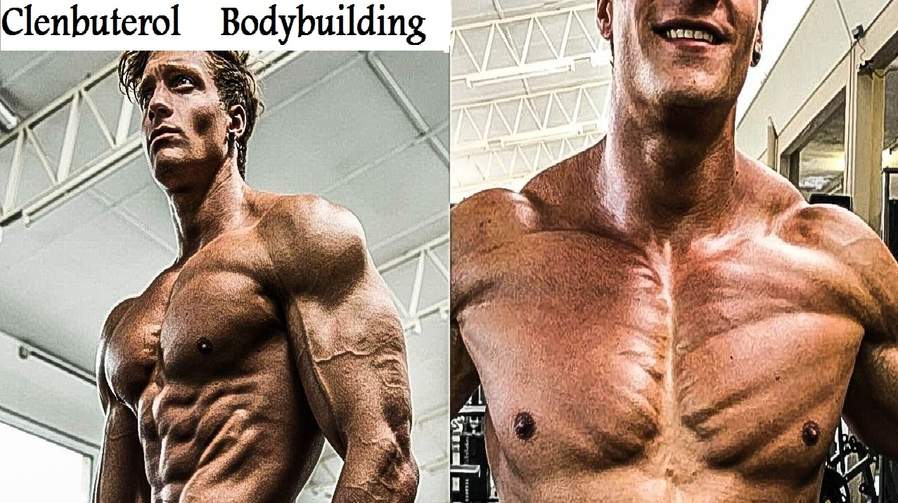 Clenbuterol-bodybuilding