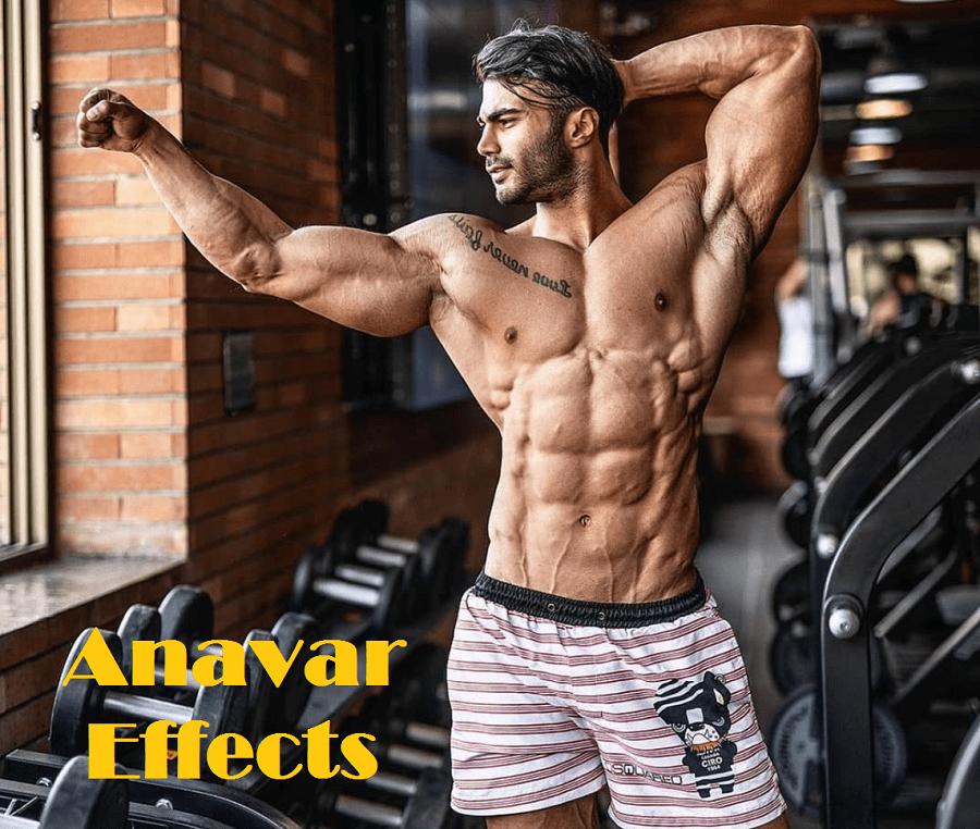 Anavar-Effects