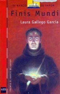 Libros juveniles de fantasía que cambiaron mi vida: Finis Mundi, de Laura Gallego