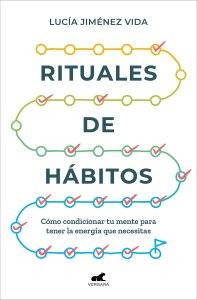 Rituales de hábitos (Lucía Jiménez Vida)