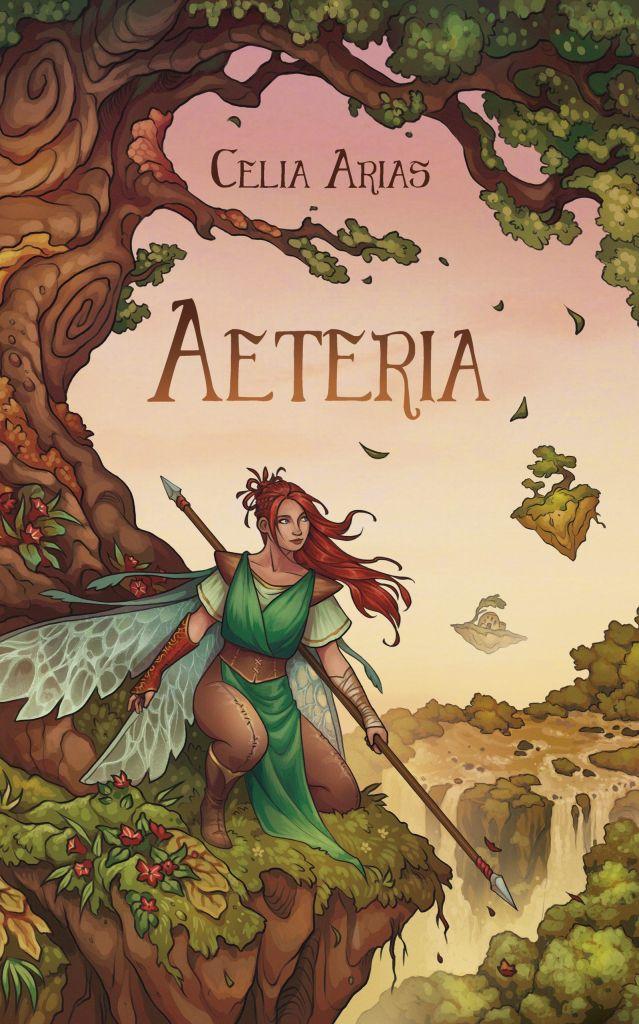 Aeteria I (Celia Arias)