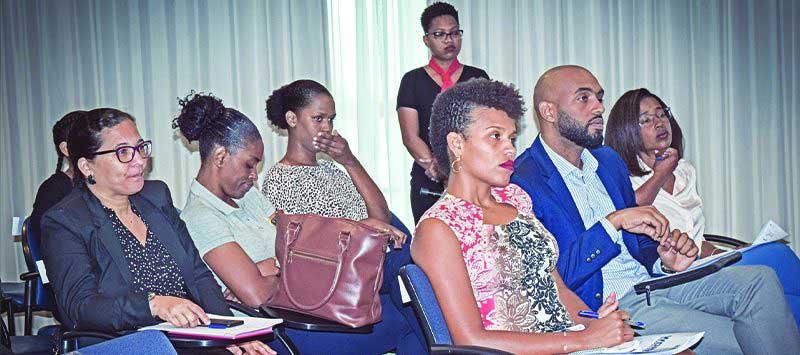 Marketing imobiliário em Cabo Verde: Workshop debate dificuldades e oportunidades do sector