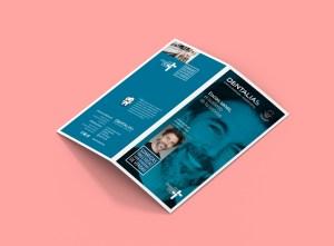 Diseño folletos y catálogos | © anacarrión | Santander, Cantabria