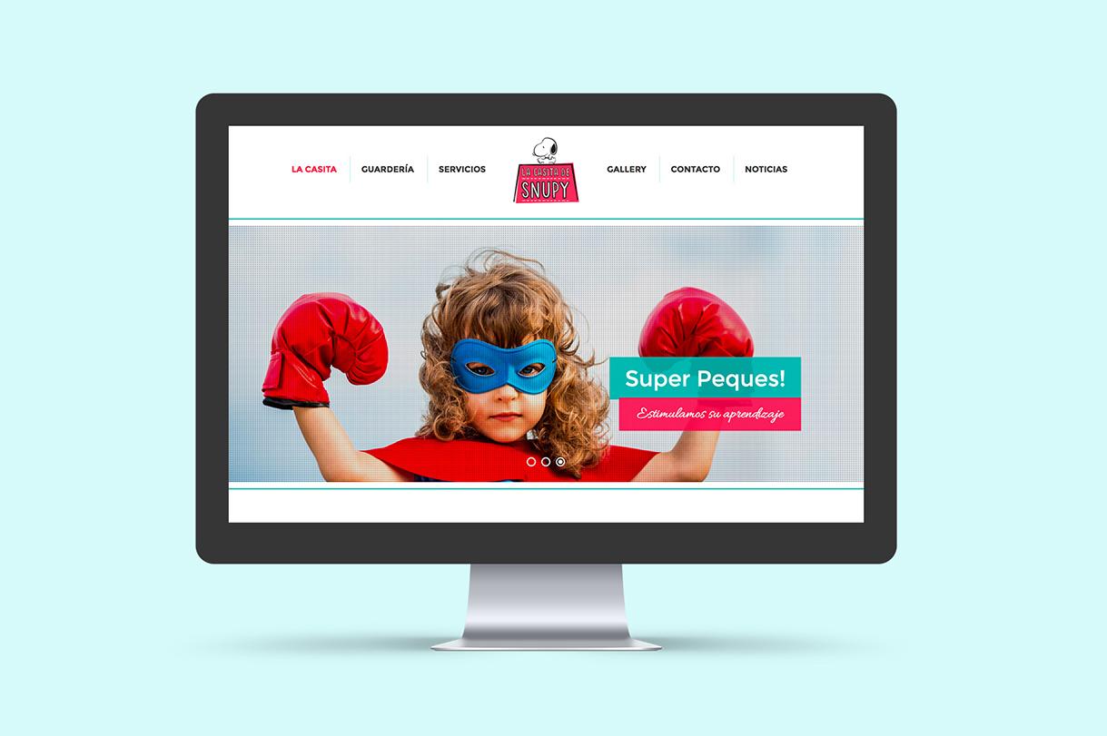 Servicios diseño web en Santander   Enamora con tu marca