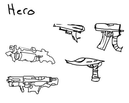 good_alien_gun_-design