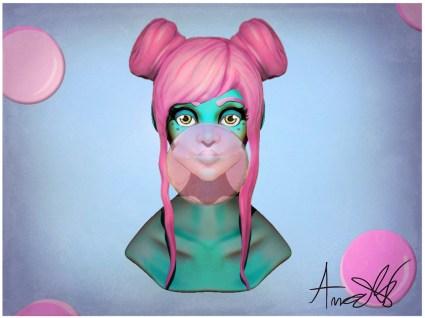 Beauty comp bubblegirl3