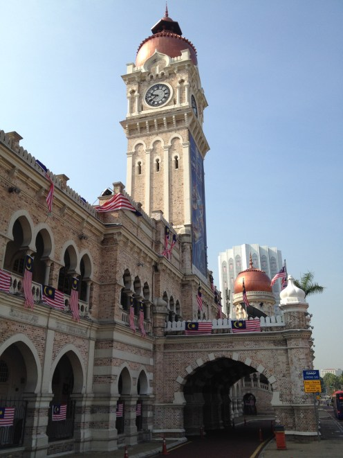 Merdeka Square