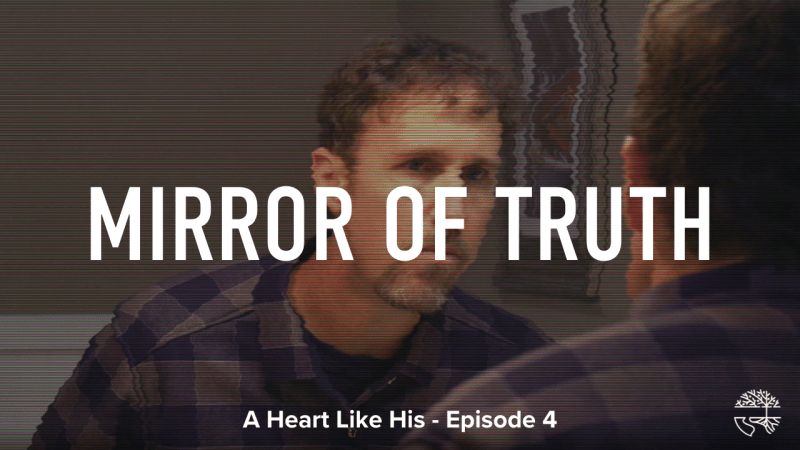Episode 4 - Mirror of Truth Image