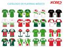 Catálogo México (Hoja 2)