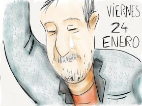 Bocetos en el iPad