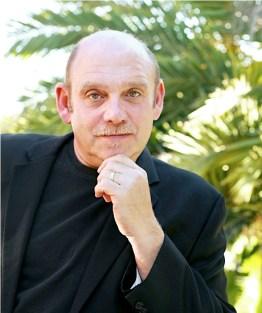 picture of author Mark Lipp