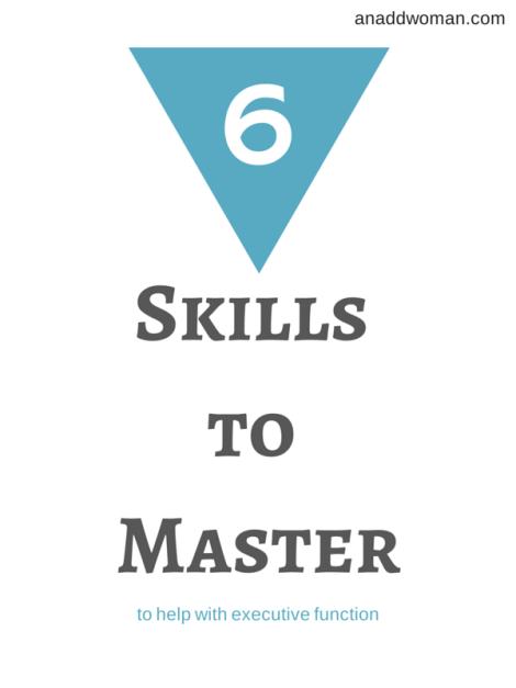 6 Skills to Master
