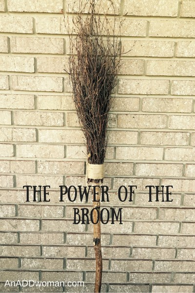 The Power of the Broom
