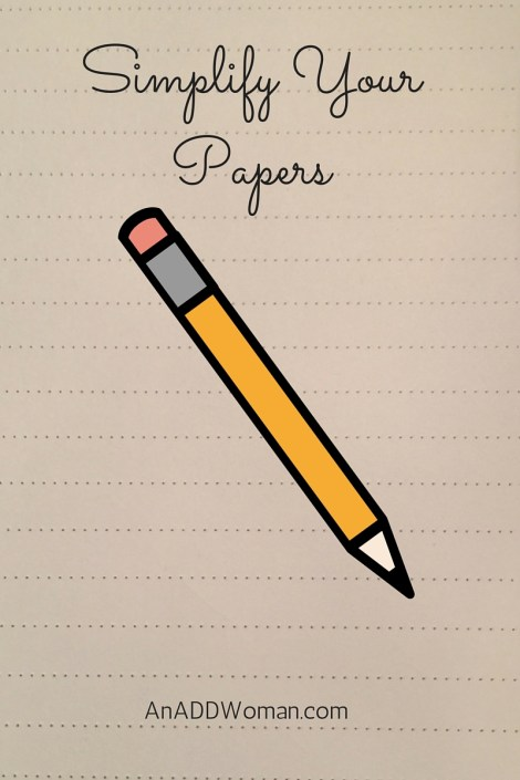 Simplify Your Papers