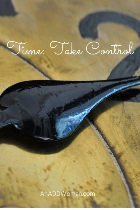 Time_ Take Control