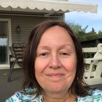 Brenda Nicholson, An ADD Woman