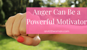 Anger Motivator
