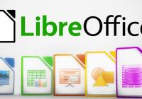 Libreoffice 6.1.2 İndirilmeye Hazır.