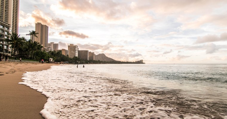 MOVING TO HAWAII- TRANSPORTATION, WORK, AND HOUSING