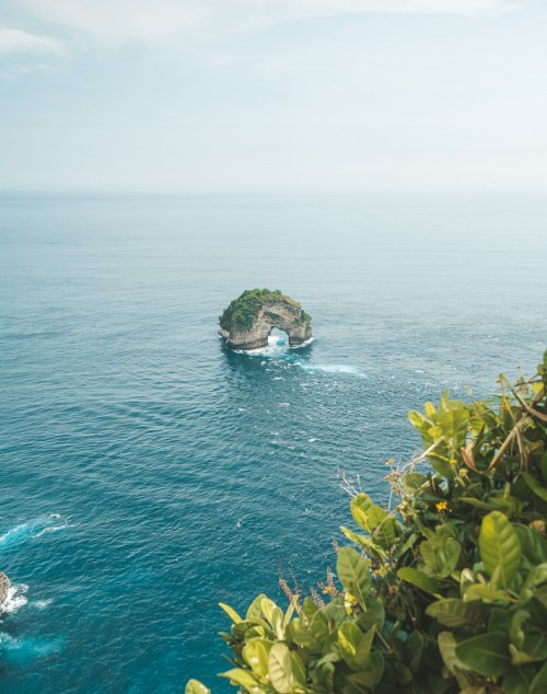 Banah Cliff Nusa Penida-2