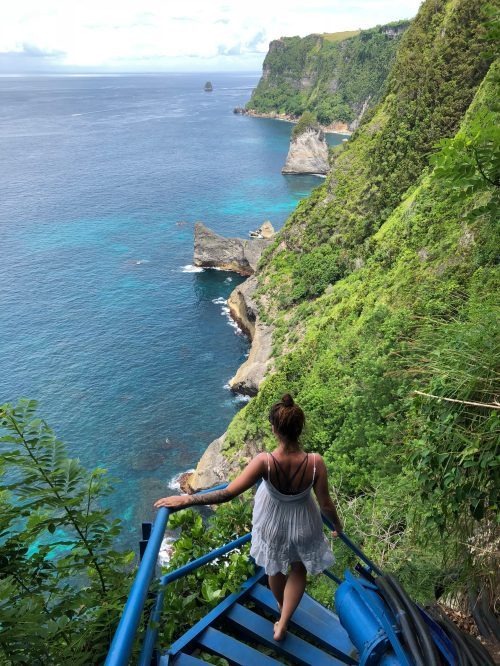 things to do nusa penida