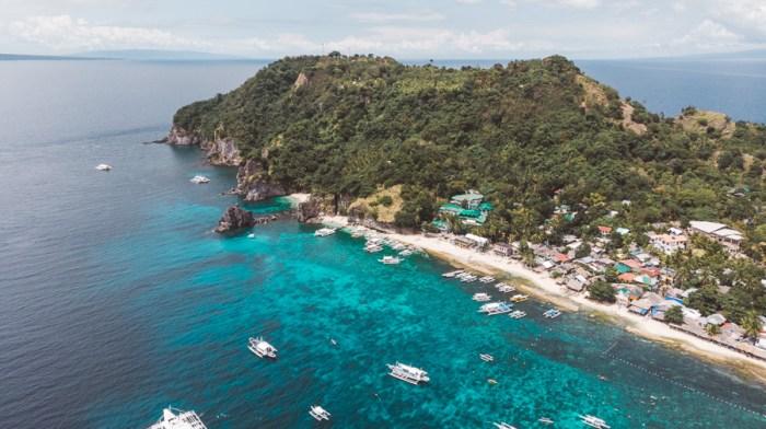 dumaguete-to-apo-island