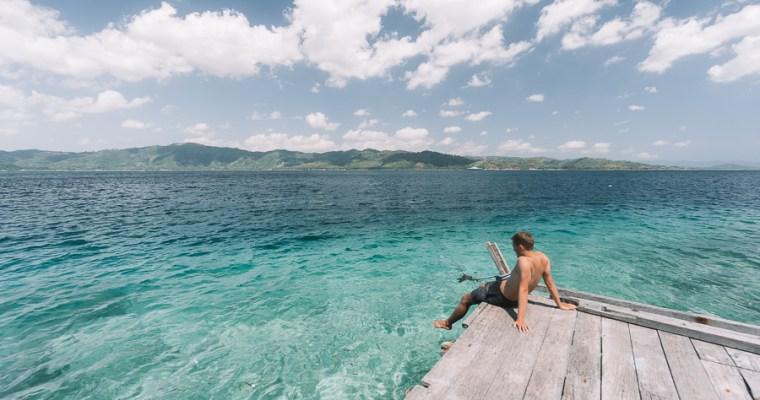 Exploring Gili Kedis and Gili Nanggu- Lombok