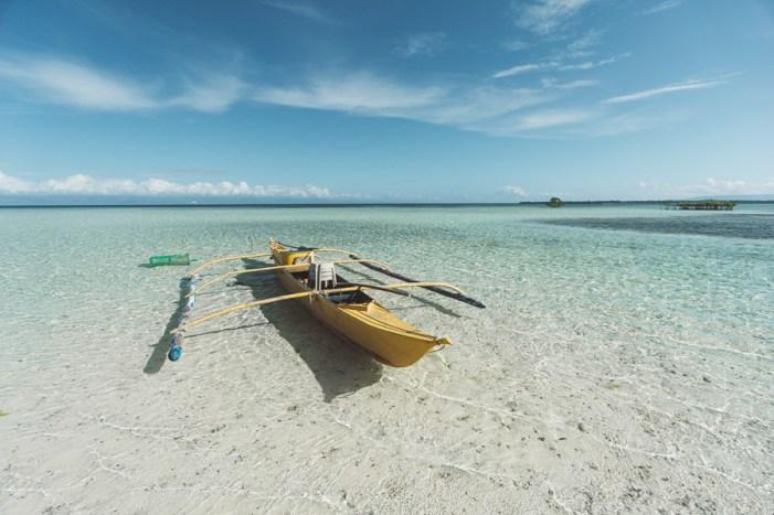 island hopping bohol balicasag island virgin island-03368