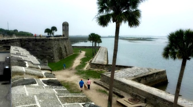 St. Augustine Day Trip