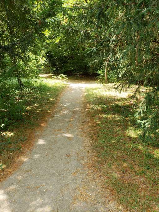 Queens Hamlet Path