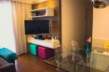 decoração apartamento pequeno 2