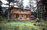 Prince William Sound Lodge, Ellamar, Alaska