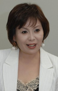 上沼恵美子