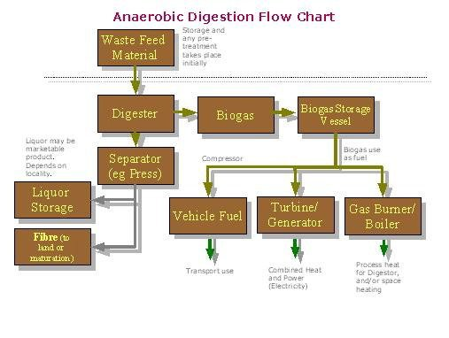 Anaerobic Digestion Systems