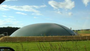 Astonishing Near 70% Growth in Scotland's Anaerobic Digestion Industry in 1 Year