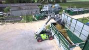 Image showing Advantages of gas to grid Anaerobic Digestion