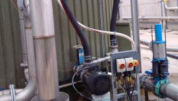 Best Biogas Plant Pumps to Drive the Anaerobic Digestion Process