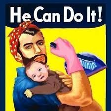 he can do it