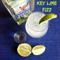 key lime fizz