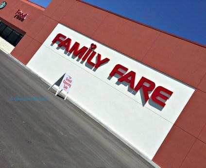 Family Fare Omaha