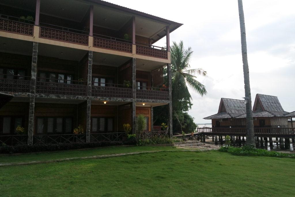 Bintan Spa Villa Beach Resort_Rooms
